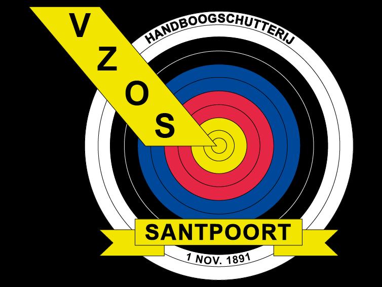 Handboogschutterij V.Z.O.S. te Santpoort
